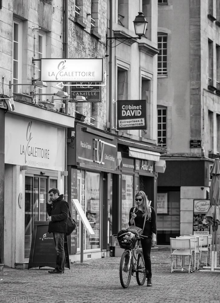 Caen, France (2015)
